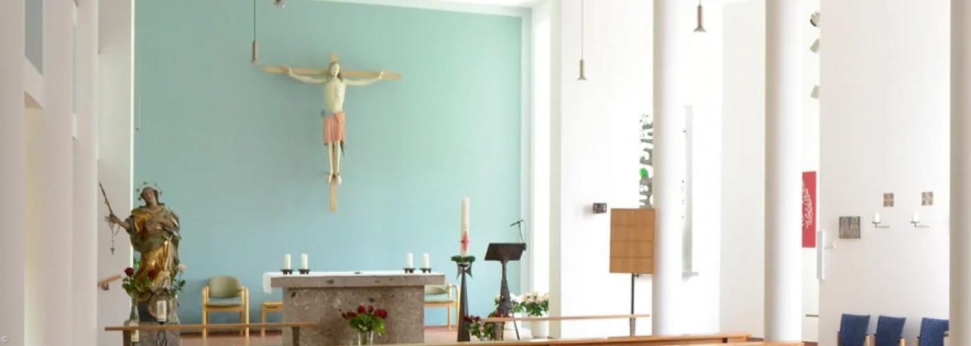 Caritas-Altenheim St. Rita